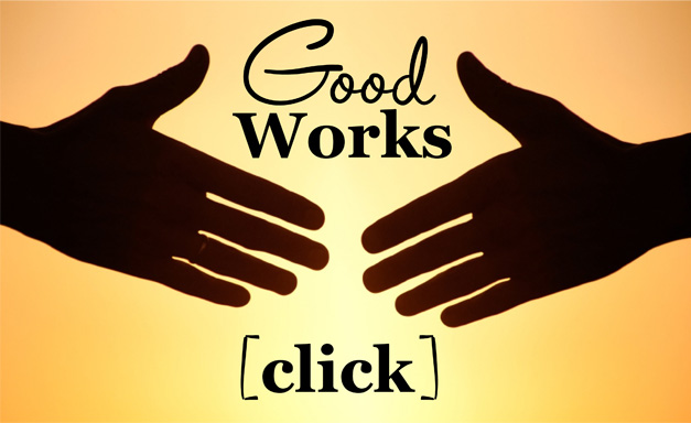 Click to Read about More Good Works in Barrington, Illinois