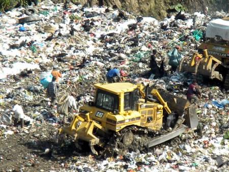 Guatemala City Garbage Dump