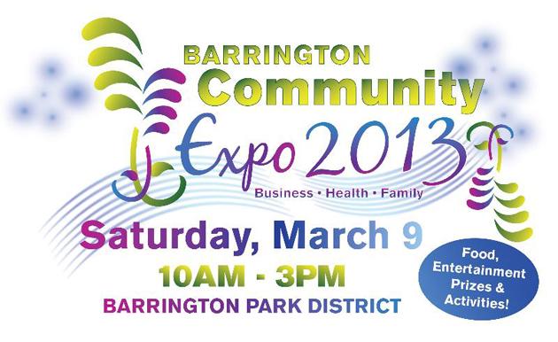 Post - Barrington Community Expo