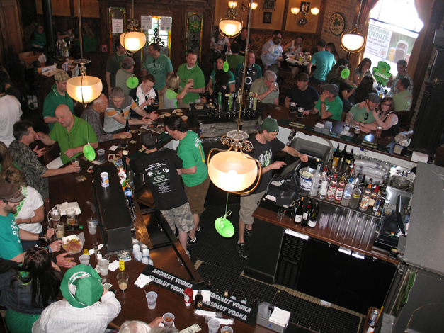 Barrington Celtic Fest - Courtesy of McGonigal's Pub