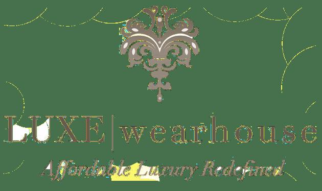 Post - LUXE wearhouse logo original