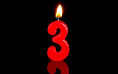 59. Feeling Thankful on 365Barrington.com's 3rd Birthday