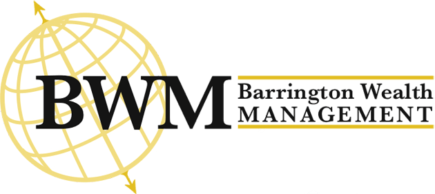 Post - Barrington Wealth Management Logo