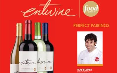 75. Meet Food Network Chef, Rob Bleifer, at Heinen's