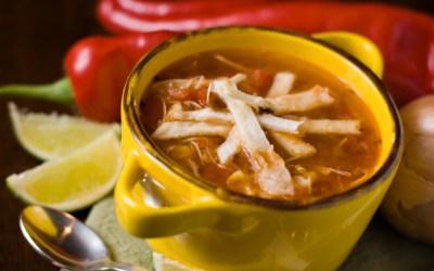 71. Barrington EATS:  Make the Most of Your Cinco de Mayo