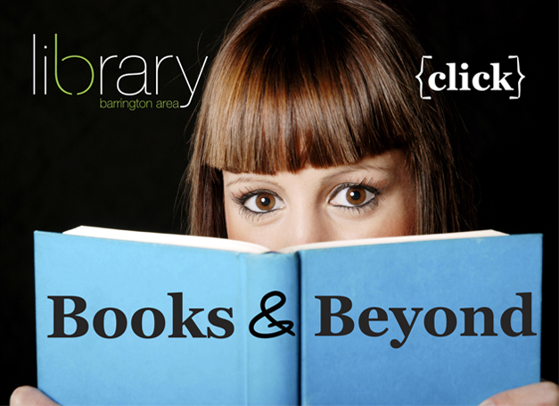 Books & Beyond with the Barrington Area Library