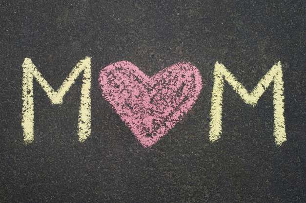 Post - Mother's Day Contest