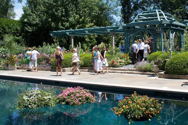 13th Annual Barrington Country Antique & Garden Faire