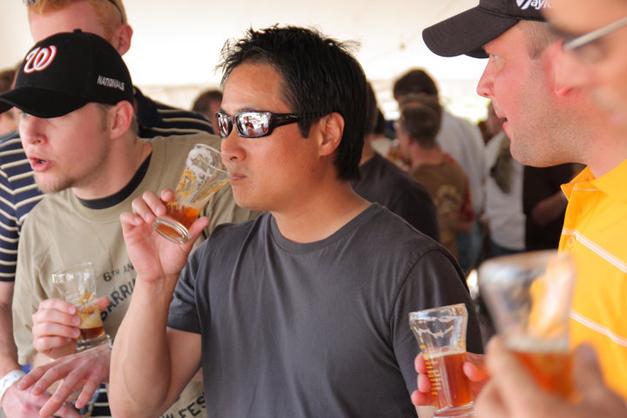 Barrington Brew Fest