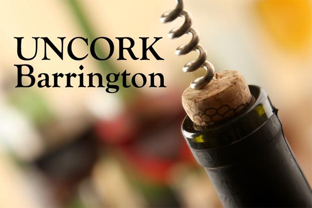Uncork Barrington - Friday, July 12, 2013