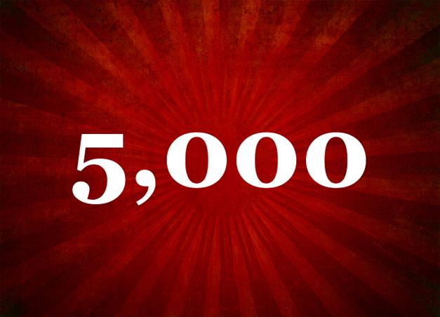 365Barrington Team Approaches 5,000 Followers on Facebook