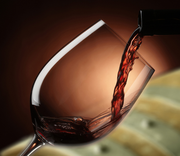Village of Barrington Autumn Wine Walk from 2 to 6 pm on Saturday, September 14th