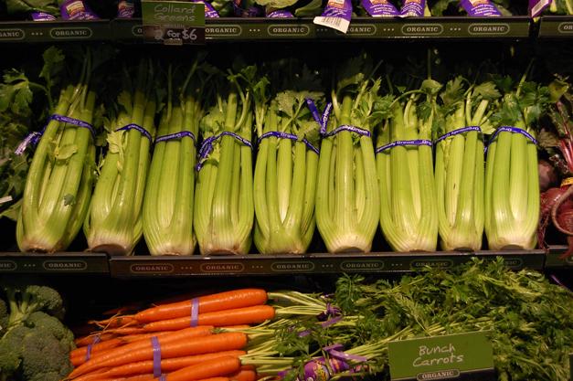 Mama Jess Favorite:  Celery Root at Heinen's Fine Foods