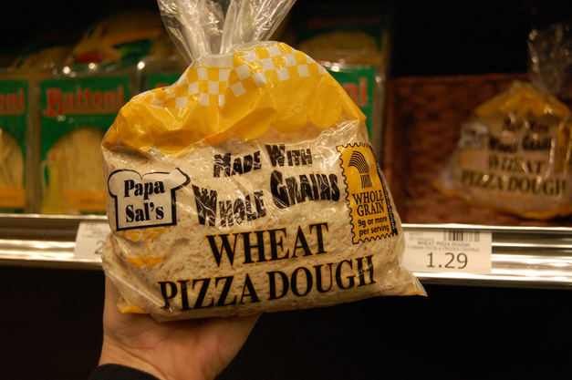 Mama Jess Favorite: Whole Grain Pizza Dough - Papa Sals at Heinen's Fine Foods