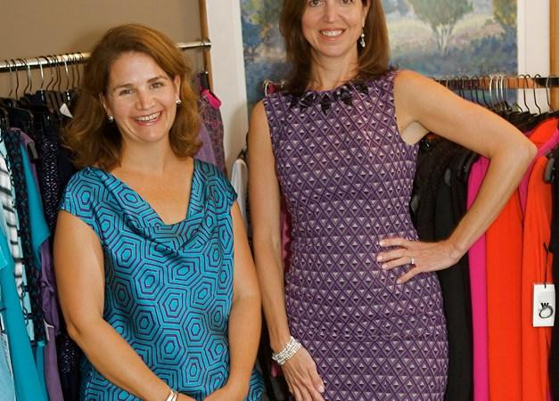 227. Barrington Wardrobe Consultants Unveil W by Worth's Winter Line
