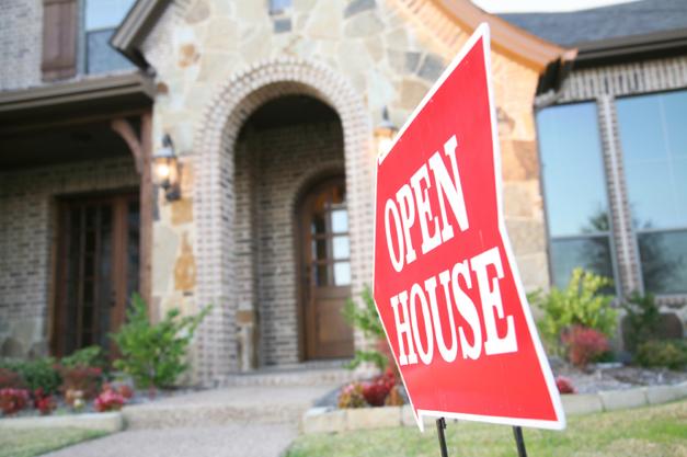 Barrington Open Houses on Sunday, November 17th