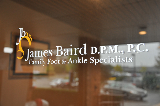 Family Foot & Ankle Specialists, 1410 N Barrington Rd