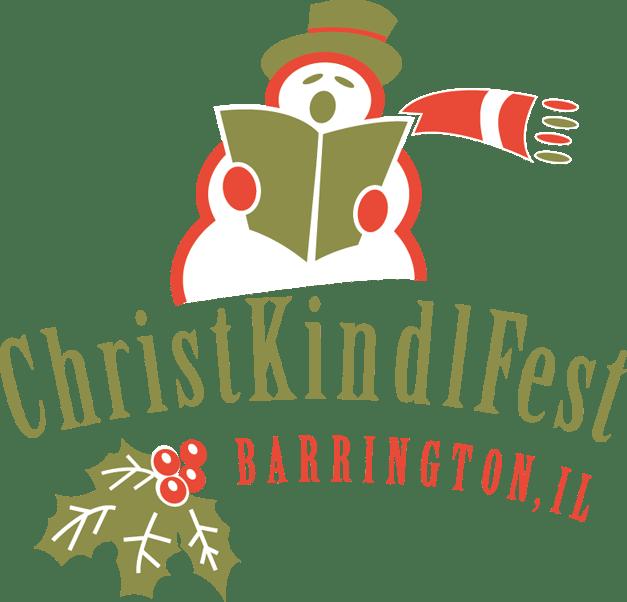 Post  - ChristKindlFestLogo