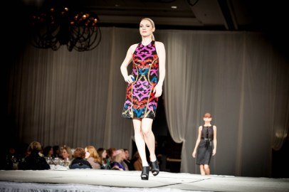 Photographed by Liz Benedetto for Barrington Junior Women's Club
