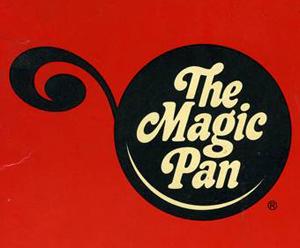 Post 300 - The Magic Pan