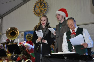 ChristKindlFest 2013 - Photographed by Liz Luby Chepell