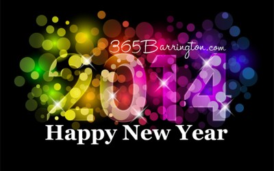 365. Another Year, Another 365 Posts & a Fresh Start for 2014
