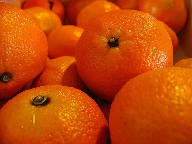 """Clementines are December's """"Tasty Tuesday"""" ingredient of the month"""