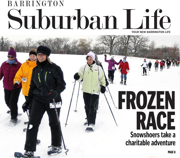 Barrington Suburban Life - January 30, 2014 Issue