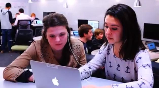 Barrington High School Business Start-Up Incubator
