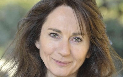 57. Three Simple Truths about Unlikely Pilgrimage of Harold Fry Author, Rachel Joyce