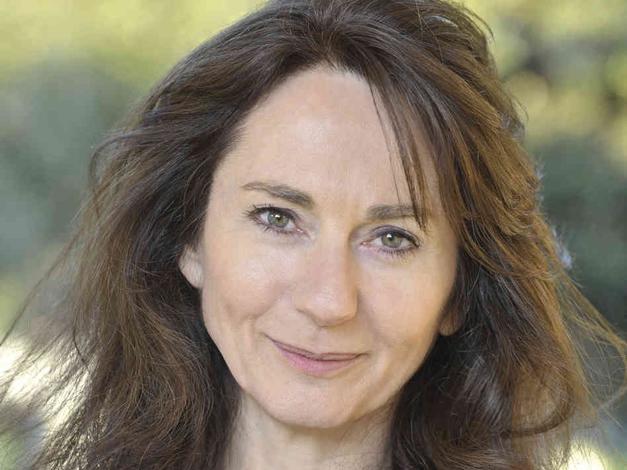 Unlikely Pilgrimage of Harold Fry Author, Rachel Joyce