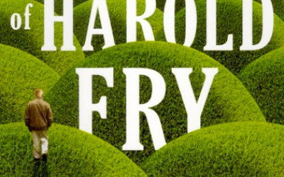 45. Unlikely Pilgrimage of Harold Fry: Chapters 1 – 10