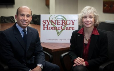 95. Synergy HomeCare of Barrington Celebrates Six Years of Service