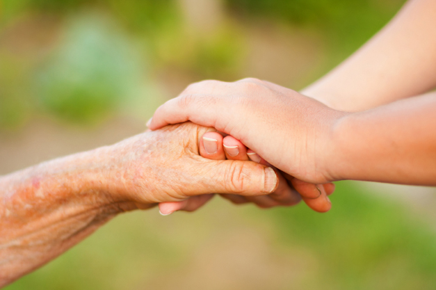 Synergy HomeCare - Combining Quality, Compassion and Care