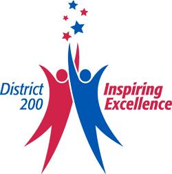 Post 250 - District 200 - Inspiring Excellence