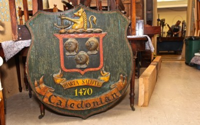 145. Caledonian Furniture & Antiques Celebrates Move with Rare Sale This Weekend Only 5/31 & 6/1