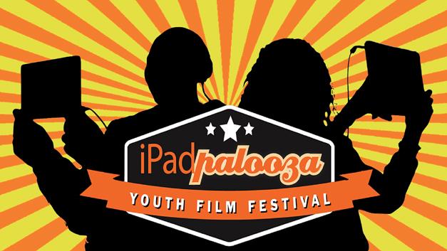"Barrington Team Wins iPadpalooza 2014 with ""Up, Up and Away"" Film"