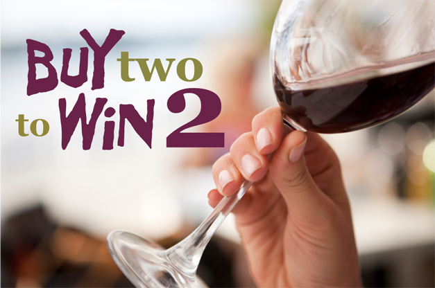 Enter for a Chance to Win TWO Tickets to UnCork Barrington 2014