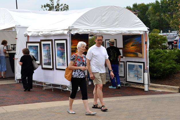 Deer Park Art Show
