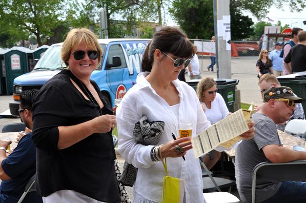 Post - Barrington Brew Fest 2014 - Photo by Liz Luby for 365Barrington - 1