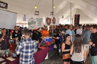 Post - Barrington Brew Fest 2014 - Photo by Liz Luby for 365Barrington - 11