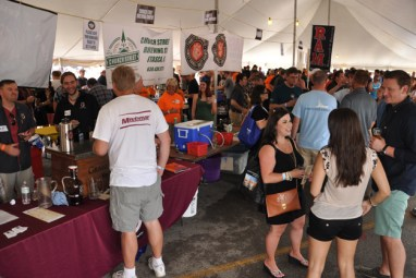 Post - Barrington Brew Fest 2014 - Photo by Liz Luby for 365Barrington - 12