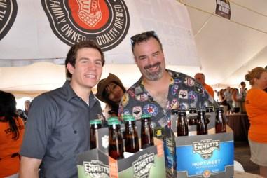 Post - Barrington Brew Fest 2014 - Photo by Liz Luby for 365Barrington - 14