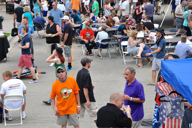Post - Barrington Brew Fest 2014 - Photo by Liz Luby for 365Barrington - 42
