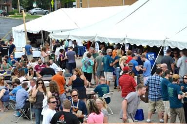 Post - Barrington Brew Fest 2014 - Photo by Liz Luby for 365Barrington - 43