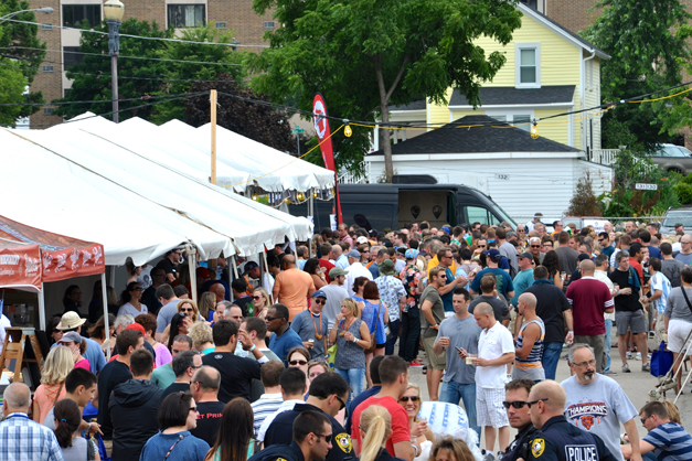 Post - Barrington Brew Fest 2014 - Photo by Liz Luby for 365Barrington - 46