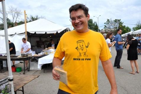 Post - Barrington Brew Fest 2014 - Photo by Liz Luby for 365Barrington - 54