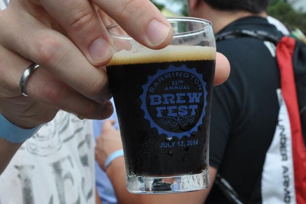 Post - Barrington Brew Fest 2014 - Photo by Liz Luby for 365Barrington - 64