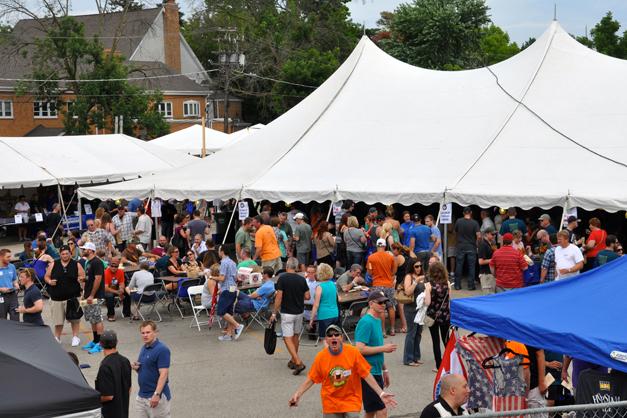 Post - Barrington Brew Fest 2014 - Photo by Liz Luby for 365Barrington - 80