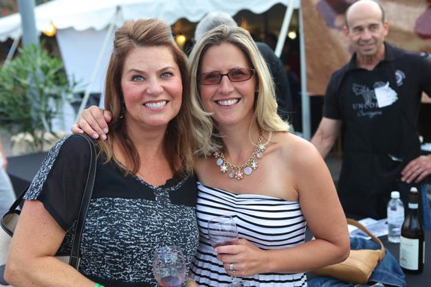 Post - UnCork Barrington 2014 - Photo by Julie Linnekin for 365Barrington - 13